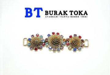 Ayakkabı Eklemeli Toka Ürün Kodu: BT2500